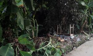 Hai đứa trẻ tố tội ác của gã hàng xóm sát hại bà lão cướp 5 chỉ vàng