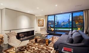 Đã mắt ngắm căn Penthouse trị giá tới 365 tỷ đồng