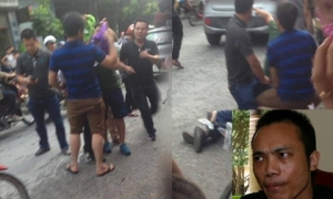 Thêm tiết lộ gây sốc về Thọ 'sứt': Trong tù vẫn hai lần ám sát điều tra viên