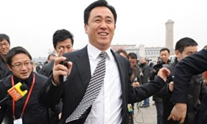Từ trẻ mồ côi thành người giàu nhất Trung Quốc