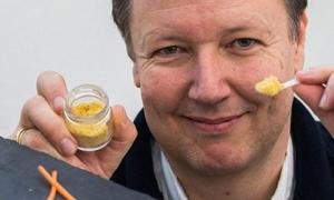 'Chết ngất' với độ chơi của giới nhà giàu: Lọ trứng cá muối giá 7 tỷ đồng