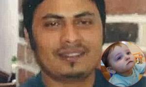 Chồng nói vợ 'Đêm nay là đêm đặc biệt', không ngờ sát hại con trai 1 tuổi ngay tại nhà
