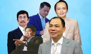 Mẹ chồng Tăng Thanh Hà nhận 'quà' ngàn tỷ, 'công chúa' đại gia hưởng 100 triệu/tháng