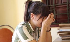 Nữ sinh viên đẹp như 'hot girl' trải lòng sau khi gây án mạng vì... cuồng ghen
