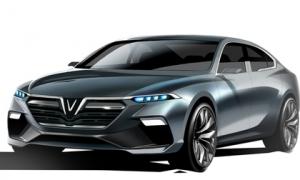 Lộ diện những mẫu xe 'made in Vietnam' sắp xuất hiện trên thị trường