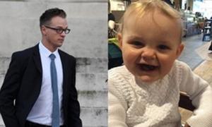 Gã đồng tính điển trai hạ sát con gái nuôi 18 tháng tuổi tàn nhẫn và gọi cô bé 'Quỷ dữ trong lốt người'
