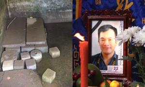 Người thầy từng dìu dắt Đinh Hữu Dư: 'Em ra đi mãi mãi, tôi mới biết cảnh đời này'