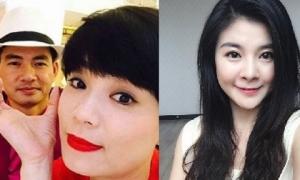 Phản ứng bất ngờ của diễn viên Kim Oanh khi bị vợ Xuân Bắc nói thẳng mặt