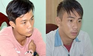Xác định 2 nghi can ném gạch khiến nữ sinh 17 tuổi thiệt mạng