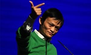 Tỷ phú Jack Ma: 'Phụ nữ tài giỏi giống như cao lương mỹ vị, ngon nhưng dễ bị thay thế'