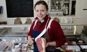 Cách quảng cáo thông minh giúp nàng bán thịt lợn kiếm 10 tỷ mỗi năm