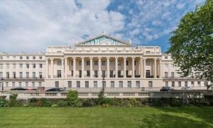 Biệt thự dành riêng cho giới siêu giàu, giá thuê 15 tỷ/năm