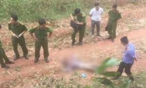 Mức án nào dành cho nghi phạm giết người phụ nữ ở Thái Nguyên?