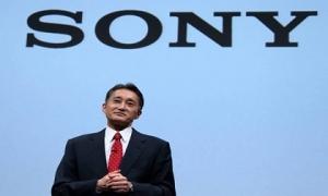 Con đường thành công của Kazuo Hirai, sếp Nhật lập dị của Sony