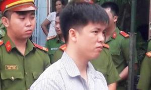 Sát hại đồng nghiệp vì 300.000 đồng, nam thanh niên lĩnh 18 năm tù
