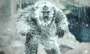 Sự thật bí ẩn trăm năm về người tuyết khổng lồ Yeti