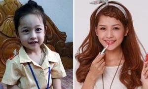4 bé gái cùng nổi tiếng vì có ngoại hình giống Chi Pu đến kỳ lạ