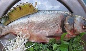Vì sao kiêng ăn cá mè đầu năm?