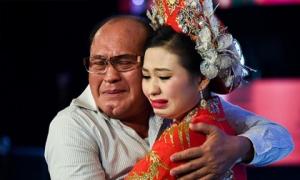 """Con gái Duy Phương - Lê Giang: """"Cả gia đình tôi đều muốn chết vì áp lực'"""