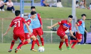 U23 Việt Nam - U23 Myanmar: Ông Park Hang Seo chơi tấn công