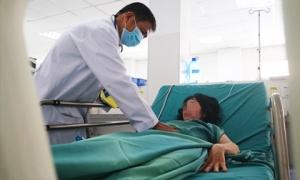 Người vợ tự tử sau ly hôn ở Sài Gòn: Buồn bã vì chồng nói mình ngoại tình