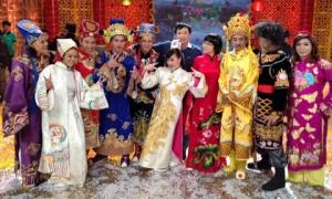 Táo quân 2018 quy tụ lượng nghệ sĩ khủng, Tiếq Việt và Hoa hậu Đại dương sẽ xuất hiện trong chương trình?