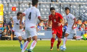 U23 Việt Nam - U23 Uzbekistan: Vé chung kết và hơn thế nữa
