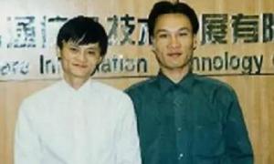 Theo Jack Ma lập nghiệp, bị bạn gái bỏ vì nghèo, nay sở hữu 63.000 tỷ đồng
