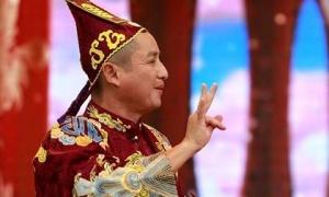 NSƯT Chí Trung: Tên tôi sẽ là Cai Lậy trong Táo quân năm nay chăng?