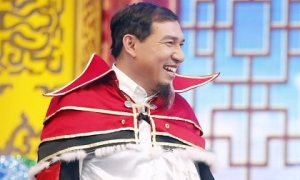 Quang Thắng: 'Công Lý là người diễn giỏi nhất trong Táo Quân'