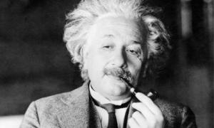 Những sai lầm khoa học lớn nhất của các thiên tài