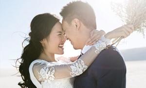 Duyên phận vợ chồng là do trời sắp đặt, sức người dù muốn cũng khó lòng thay đổi chỉ nên an phận nghe theo