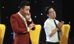 Trường Giang - Trấn Thành xác nhận không tham gia Táo Quân 2018