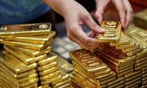 Giá vàng hôm nay 12/1: Vàng treo cao do USD yếu