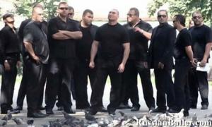 Điều khiến mafia Nga trở thành 'chúa tể', ghê gớm hơn cả mafia Ý, Nhật