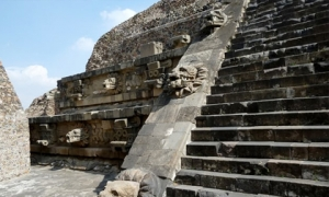 Lý do 15 triệu người Mexico chảy máu mắt chết 500 năm trước