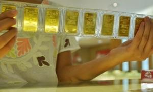 Giá vàng hôm nay 18/1: Vững trên đỉnh cao 4 tháng