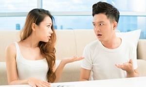 Những câu 'vạ miệng' của đàn ông khiến hôn nhân đổ vỡ, vợ chồng con cái ly tán