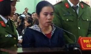 Tử hình nữ phụ hồ dùng chày đánh chết nữ chủ nhiệm HTX