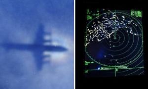 Thi thể nạn nhân MH370 còn nguyên vẹn dưới đáy biển?