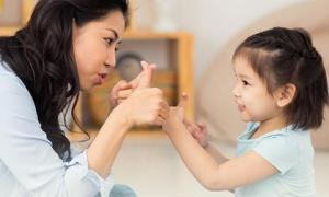 Cha mẹ nào cũng nên học thuộc 19 điều răn từ nhà giáo Maria Montessori