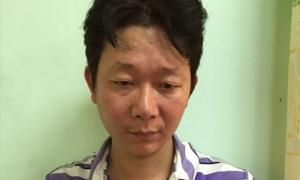 Trốn truy nã 13 năm, về quê ăn Tết bị công an bắt giữ