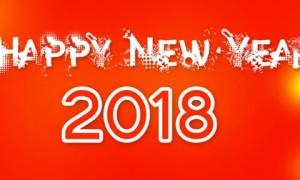 Lời chúc mừng năm mới nào ý nghĩa nhất 2018?