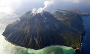 Siêu núi lửa sắp thức giấc, đe dọa 100 triệu người