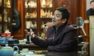 'Táo Quy Hoạch' Chí Trung và cú ngã xe nhớ đời đêm 30 Tết