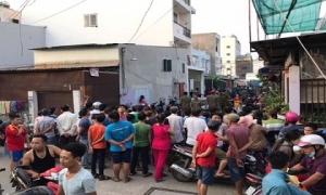 Gia cảnh khốn khó của nghi phạm sát hại 5 người trong một gia đình ở Sài Gòn