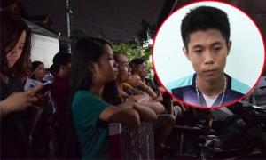 Phá án thảm sát Bình Tân: 'Con ngủ ngoan, xong việc ba về'