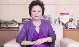 Làm chủ 100 mảnh đất vàng Hà Nội, lộ hợp đồng tỷ USD của nữ đại gia