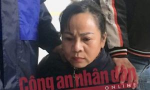 Người phụ nữ lẩn trốn 11 năm, gia đình có 2 án tử hình về ma túy