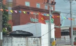 Vietcombank trần tình vụ cựu giám đốc CN Tây Đô làm mất 1.440 tỷ đồng